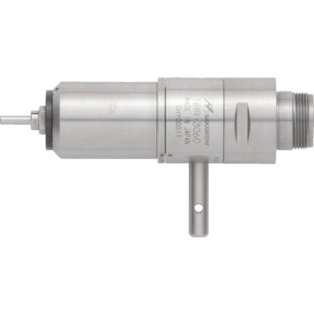 [[NRR-3060(5257)]]ナカニシ手動工具交換スピンドル(1836)NRR-3060