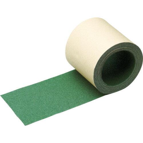 NCA(ノリタケ) ノンスリップテープ 100X5m 緑 NSP-1005 GN