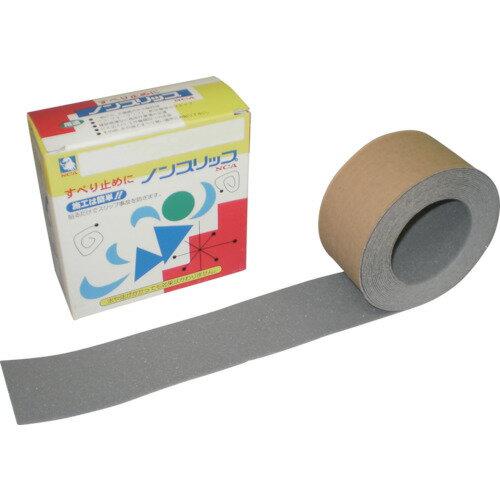 NCA(ノリタケ) ノンスリップテープ 50mmX5m グレー NSP-505 GY