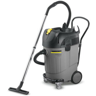 Dryness and moisture for two uses cleaner 55L NT 55/1 TACT G KARCHER (ケルヒャー) for duties