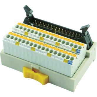 TOGI (Orient Giken) spring lock type connector terminal stand PCX-1H34-TB34-K1