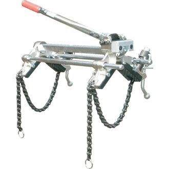 Pipe insertion machine PIM-200R HIT (hit)