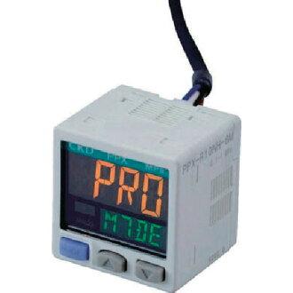 数码的压力传感器PPX-R10N-6M CKD