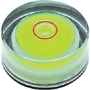 KOD 丸型アイベルマグネット付水平器 RM-15