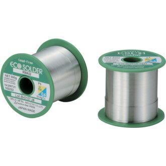 Eco solder 0.3 mm RMA02 P3 M705 0.3 SMIC (senju metal)