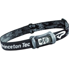 Princeton Tec LEDヘッドライト REMIX RMX150-BK