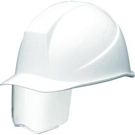 【8月1日(日)は全商品P5倍!】ミドリ安全 環境安全用品 ホワイト SC-11BSRA-KP-W
