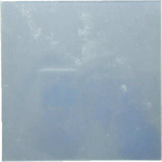 WAKI (Waki Sangyo) silicon rubber sheet 100mmX100mm SGS-11