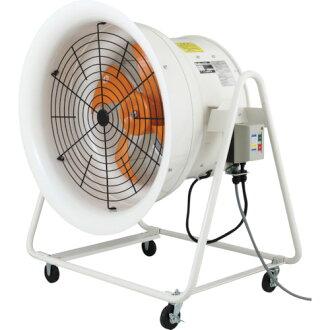 Blower (axial flow fan blower) splash 500mm three aspect 200V SJF-T504A Sui den (Suiden)