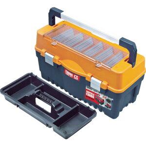 PATROL ツールボックス FORMULA CARBO 595X289X328 オレンジ SKRRS700FCAFPOMPG001