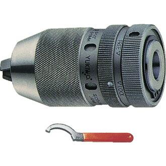 Super keyless dream zipper Jacob's taper SLC-13 0.5-13.0mm SLC13-J6 ユキワ