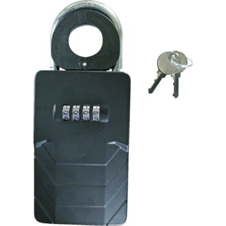 Emergency solution lock key BOX 290518 WAKI (Waki Sangyo)