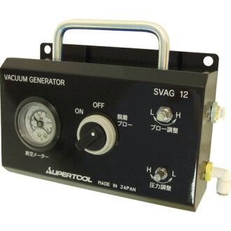 Vacuum generator SVAG12 SUPER TOOL