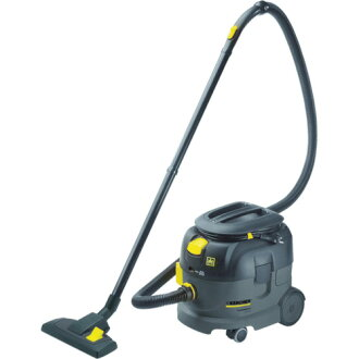 Dry cleaner dry process, battery reshuffling type 9L T 9/1 BP G KARCHER (ケルヒャー) for duties