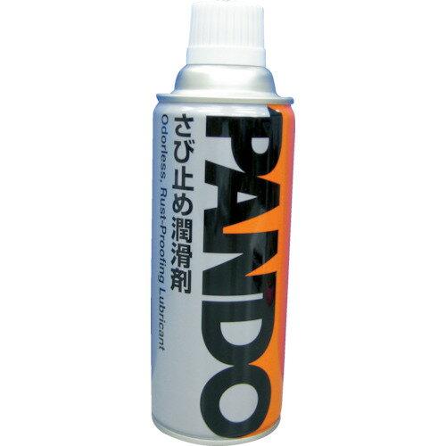 さび止め潤滑剤 パンドー18D 420ml 浸透性 撥水性 420ml TB18D ThreeBond(スリーボンド)