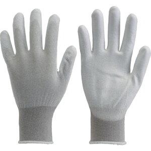 【7/25(日)は全商品P5倍!】 TRUSCO(トラスコ) 手のひらコート静電気対策用手袋 Sサイズ TGL-2997S