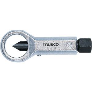 【10月25日(月)は全商品P5倍! 】TRUSCO(トラスコ) ナットブレーカー No.3 TNB-3