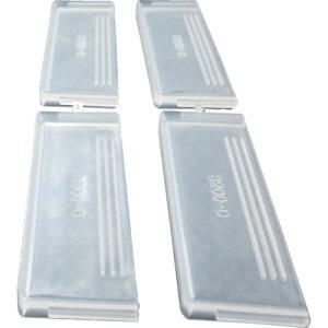 RINGSTAR(リングスター) スーパーピッチ5.5mm 仕切板3200Dクリア 3200D-C