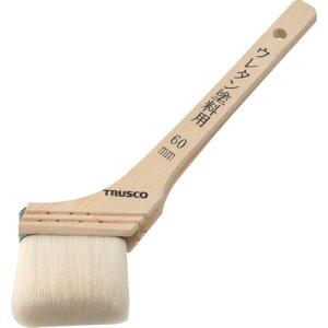 TRUSCO(トラスコ) ウレタン塗料用刷毛 25号 TPB-468