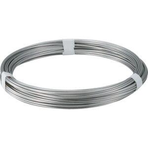 TRUSCO(トラスコ) ステンレス針金 2.0mm1kg TSW-20