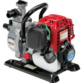 Lightweight engine pump 1 inch WX10TJ HONDA (Honda)