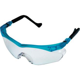 一眼型保護眼鏡耐薬品X-9197 UVEX