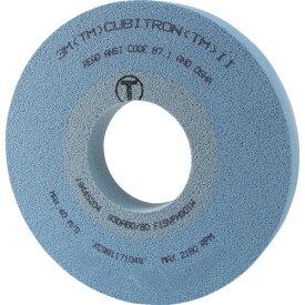 3M キュービトロン2 精密平面研削用砥石 1枚 400X50 93DA120 F15