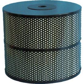OSHITARI(忍足) 水用高性能フィルタOMFフィルタφ300×300(φ46) 1箱 OMF-300G