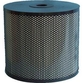 OSHITARI(忍足) 水用高性能フィルタ OMFフィルタ φ340×300(φ46) 1箱 OMF-340F-125