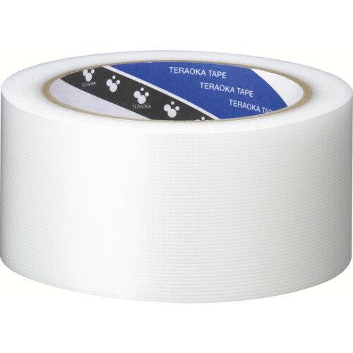 寺岡製作所 P-カットテープ NO.4140 透明 50mmX25m 4140 TM-50X25