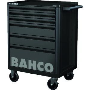 【直送】【代引不可】BAHCO(バーコ) BAHCOツールストレージエントリー オレンジ6段 1472K6