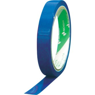 Colored cellophane tape blue 12mmX35m Vol 10 4304T-12 nichiban