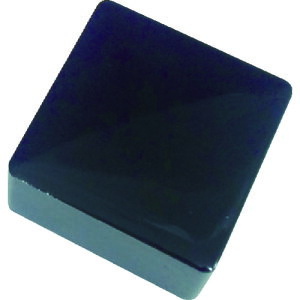 【10月25日(月)は全商品P5倍! 】エクシール 防振・緩衝ブロック ゲルダンパー 黒 50X50mm GD15-50