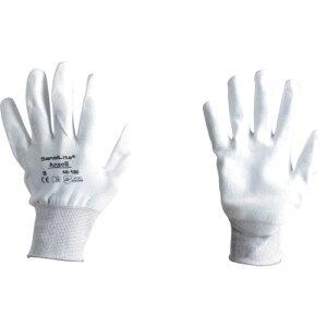 【7/25(日)は全商品P5倍!】Ansell(アンセル) 静電気対策手袋 ハイフレックス 48-130 Mサイズ 48-130-8
