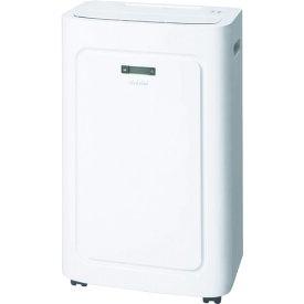 【直送】【代引不可】TOYOTOMI(トヨトミ) スポット冷暖エアコン 1台 TAD-22KW-W