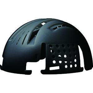 ミドリ安全 帽子用インナーキャップ ブラック INC-100ECO/BL