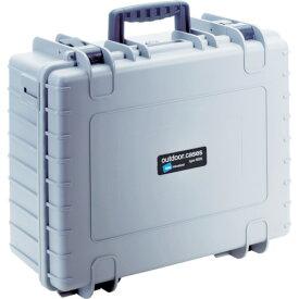 B&W プロテクタケース 6000 グレー DJI 3個 6000/G/DJI4