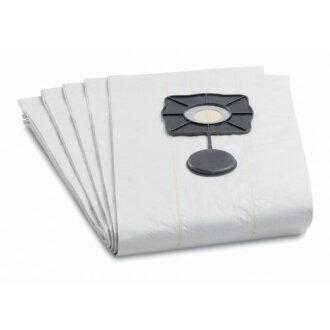 필터 백(5 PCS) 강화 타입 69041710 KARCHER(케르햐)