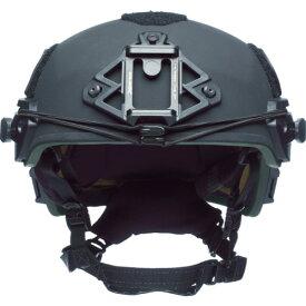 TEAM WENDY Exfil バリスティックヘルメット ブラック サイズ1 73-21S-E21