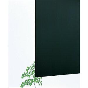 光 アクリルキャスト板 黒 3X300X450 穴ナシ AC96-334