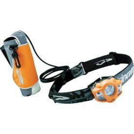 Princeton Tec LEDヘッドライト APXエクストリーム APX16-EXT-BK