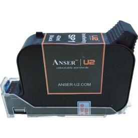 テクノマーク(山崎産業) インクジェットプリンターU2用42ccインク SP1 AU203-001-3