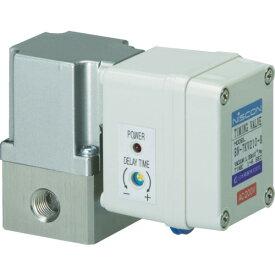 日本精器 遅延真空電磁弁 8AAC200V7KVシリーズ BN-7KV210A-8-E-200