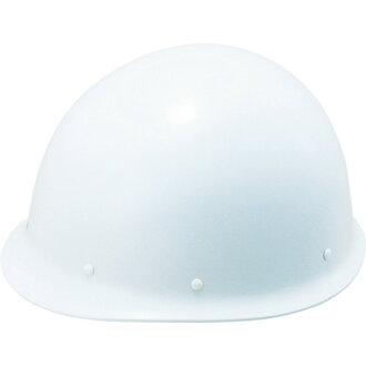Airlight deployment helmet light weight type white 108-JMZ-W1-J Tanizawa