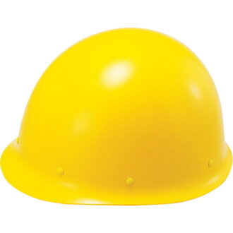 Airlight deployment helmet light weight type yellow 108-JMZ-Y2-J Tanizawa