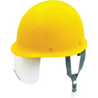 Airlight deployment shield expression helmet yellow 108J-SH-Y2-J Tanizawa