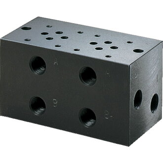 Manifold block number 2 RC3/8 BT-202-50 DAIKIN (Daikin)