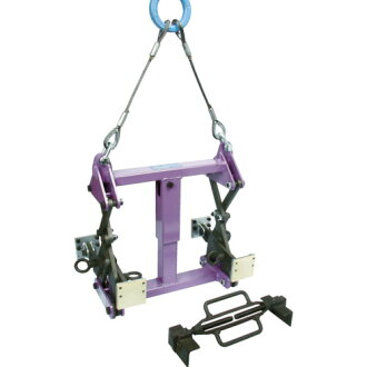 Dildo (pad type) BUC1000A in the sulcular hanging clamp auto having U-shaped SUPER TOOL
