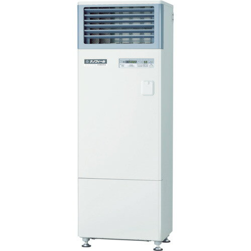 【直送】【代引不可】コロナ 多機能加湿装置ナノフィール 据置きタイプ CNF-S3000B
