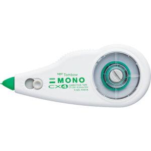 トンボ鉛筆 修正テープ詰め替えタイプ モノCX4 CT-CX4